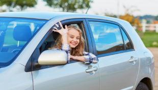 Scegliere l'auto più adatta a un neopatentato