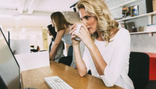 I consigli pratici per salvaguardare la propria salute in ufficio