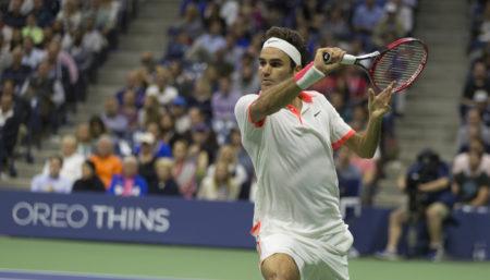 """""""Federer moments"""" e i segreti della longevità"""