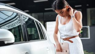 Chiavi dell'auto smarrite. 4 soluzioni per non perdere anche la testa
