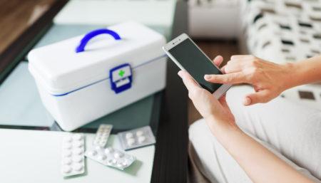 Pharmap, la farmacia a portata di click