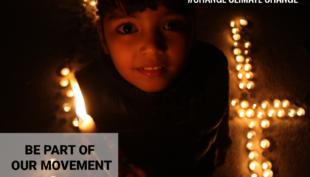Earth Hour: per il clima spegni le luci e accendi il cambiamento