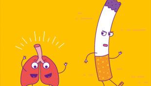 Effetti piacevoli e meno piacevoli dopo aver smesso di fumare