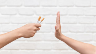 Smettere di fumare non è un'utopia. Ecco dieci consigli utili