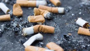 Dieci amici pericolosi: la sigaretta e i suoi ingredienti
