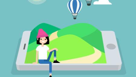 Generazione Z, ecco 9 app per i ventenni