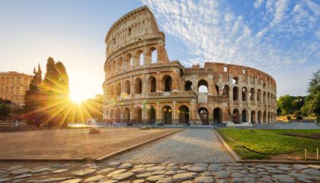 Qualcosa di nuovo a Roma. Ecco cosa vedere in 1, 3 5 ore