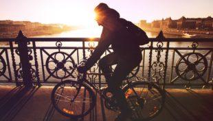 Le migliori invenzioni per biciclette che possono salvarti la vita in caso di incidente