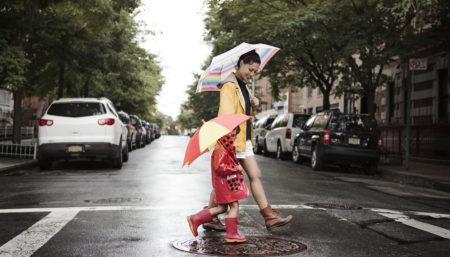Il tragitto casa-scuola: i bambini sono attenti ai pericoli della strada?