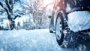 15 novembre 2017: al via l'obbligo di gomme da neve o catene fino ad aprile 2018