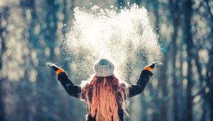 Maltempo: ecco alcuni consigli pratici per far fronte a Burian, l'ondata di freddo