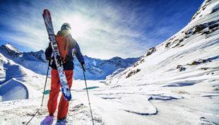 Sciare in sicurezza: norme e consigli
