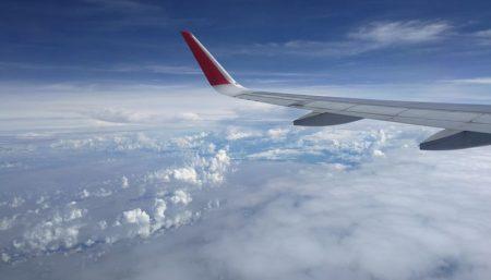 Come combattere il jet lag
