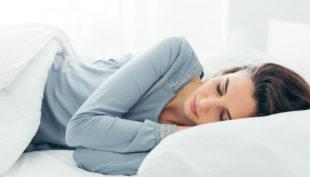 Respiro sibilante: come sapere quando si respira con fischio di notte
