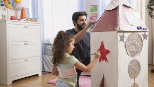 Il tuo bambino ha problemi di concentrazione? I consigli su come migliorare l'attenzione