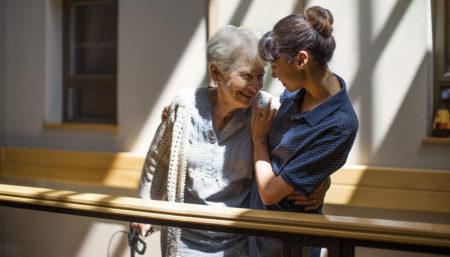 Nonni: un bene prezioso da proteggere