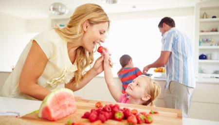 Le vitamine indispensabili per la salute e dove trovarle