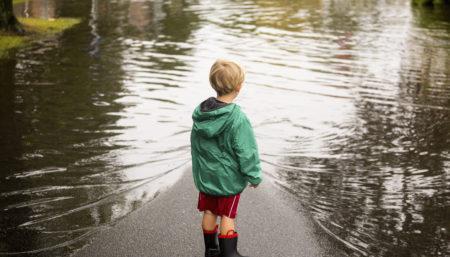 Il climate change rende le nostre case meno sicure?